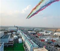 17 نوفمبر.. إنطلاق معرض دبي للطيران بمطار آل مكتوم