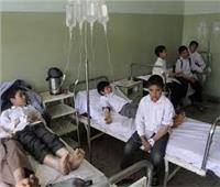 «بسكويت مدرسي» فاسد يصيب 100 تلميذ بتسمم غذائي ببني سويف