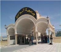 محمد عبد الحكيم رئيسا لاتحاد طلاب جنوب الوادي وكريم منصور نائبا