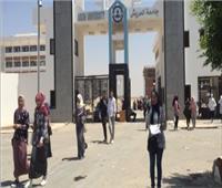 «شعيب» رئيسا لاتحاد طلاب جامعة العريش.. والحلباوي نائبًا
