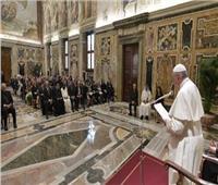 البابا فرنسيس يحضر لقاء «تعزيز كرامة الطفل في العالم الرقمي»