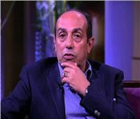 الجمهور يساند أحمد صيام بعد أزمته مع فاتن حمامة