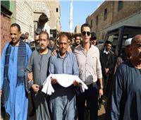إنهاء خصومة ثأرية بين عائلتين في دشنا بمحافظة قنا