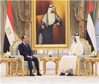 فيديو  الكعبي: اتفاق مصري إماراتي لتأسيس شراكة استثمارية بـ20 مليار دولار