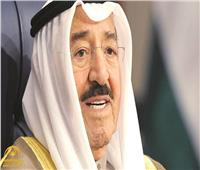 أمير الكويت يقبل استقالة الحكومة.. ويكلفها بتسيير الأعمال