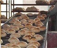 ضبط 31 قضية خبز في حملة لتموين الجيزة