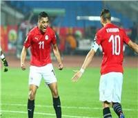 تشكيل منتخب مصر الأولمبي لمواجهة الكاميرون