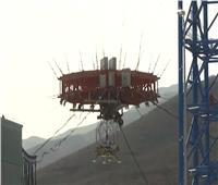 فيديو.. تقرير يرصد استعدادات الصين للوصول إلى «المريخ»