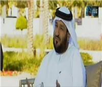 شاهد| مدير وكالة «وام» الإماراتية: مصر العمود الفقري للوطن العربي
