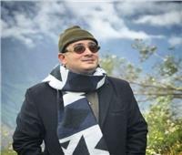 المقرئ محمود الشحات أنور: نفسي أكون معروف زي نجوم الفن.. وشهرتي جاءت من لندن