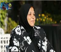 هاجر سعد الدين: حفظت ٣ أجزاء من القرآن لألتحق بجامعة الأزهر