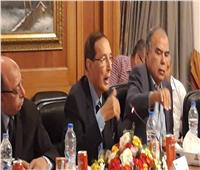 «الكنيسي»: مصر تخوض ثلاث معارك خطيرة