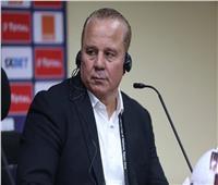 شوقي غريب يحقق رقما مميزا بعد فوز مصر على الكاميرون