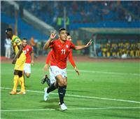 اللاعب مصطفى محمد يخضع لكشف المنشطات