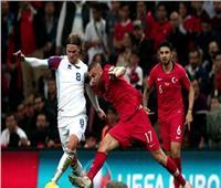 شاهد  تركيا وفرنسا يلحقان بركب المتأهلين إلى يورو 2020