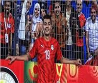 عبد الرحمن مجدي: لم نحقق شيء حتى الآن