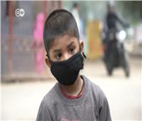 دراسة: التغيرات المناخية تضر بصحة الأطفال