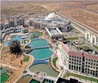 حقيقة بناء أسوار من الكتل الفولاذية حول العاصمة الإدارية الجديدة