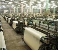 الحكومة: لا صحة على الإطلاق لخصخصة مصانع الغزل والنسيج