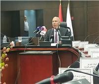 كامل الوزير: سيتم توطين صناعة النقل وعربات السكك الحديدية في مصر