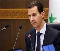 الأسد: التصريحات التركية بشأن إعادة 3 ملايين لاجىء إلى شمال شرق سوريا «خدعة»