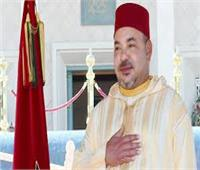ملك المغرب يؤكد دعم بلاده لحقوق الشعب الفلسطيني