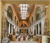 الاحتفال بمرور 117 سنة على افتتاح المتحف المصري بالتحرير