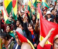 طرفا الصراع ببوليفيا يتفقان على انتخابات جديدة لتهدئة الساحة السياسية