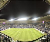 شاهد| بدء توافد الجماهير على ملعب مباراة البرازيل والأرجنتين بالرياض