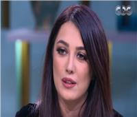 فيديو| كندة علوش ترد.. هل منعها عمرو يوسف من التمثيل؟