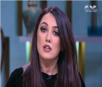 فيديو  كندة علوش تتحدث عن ابنها بكلمات مؤثرة