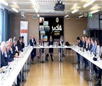 رؤساء شركات سويسرية: نعتزم الاستثمار في السوق المصرية