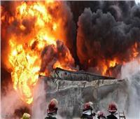 ارتفاع عدد ضحايا الانفجار بالقرب من ساحة التحرير العراقية إلى 24 قتيلا وجريحا