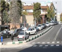 إطفاء محركات السيارات في طهران احتجاجا على زيادة أسعار الوقود