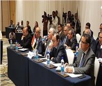 مصر تجدد التزامها بالتوصل لاتفاق عادل لصالح دول حوض النيل