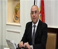 الجزار: نقدم نموذجا جديدا من مشروعات تنفذ لأول مرة بمصر