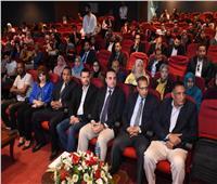 تفعيلا للبرنامج الرئاسي.. انطلاق محاكاة الدولة المصرية بالأقصر