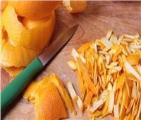 بـ«قشر البرتقال».. اصنعي «فيتامين سي» في المنزل بسهولة
