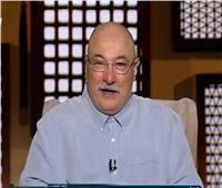 فيديو| تعليق ناري من خالد الجندي على الأعمال السحرية في المقابر
