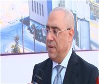 وزير الإسكان: نفذنا 13 تجمع تنموي في سيناء