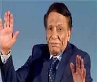 فيديو| نقيب المهن التمثيلية يكشف الحالة الصحية للزعيم عادل إمام.. ويوجه رسالة للجمهور