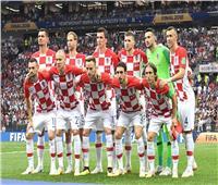 بث مباشر مباراة كرواتيا وسلوفاكيا
