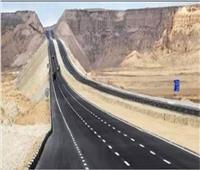شاهد| «موسى»: طريق شرم الشيخ الجديد تكلف 3.5 مليارات جنيه
