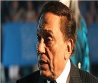 فيديو| رامي إمام يكشف مفاجأة بشأن «الزعيم»