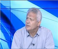 محمد حلمي: اتهمت بضياع الدوري من الزمالك موسم 2016