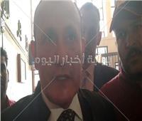 محامي «شهيد الشهامة» ينتظر دخول الجلسة ليفجر مفاجآة
