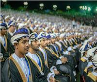 سلطنة عمان تحتفل بطلابها فى القاهرة