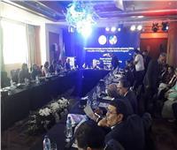 وزيرة السياحة تستقبل نظيرتها البلغارية في القاهرة