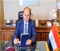وزير التجارة ينسحب من اجتماع «صناعة البرلمان» بعد مشادة مع وكيل المجلس