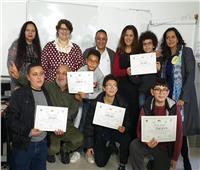 العربي للطفولة ومركز المرأة العربية ينظمان مجموعات نقاشية في تونس